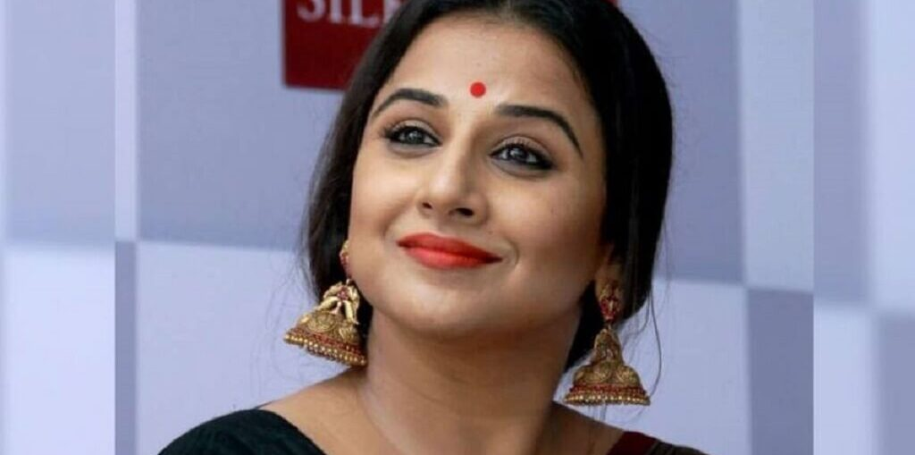 Vidya Balan on the success of 'Shakuntala Devi'