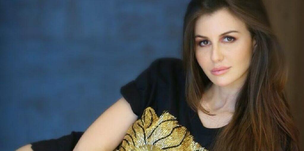 Giorgia Andriani pictures
