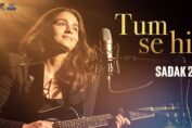 Alia Bhatt reprised version of Tum Se Hi