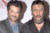 Anil Kapoor and Jackie Shroff in For Ram Lakhan 2