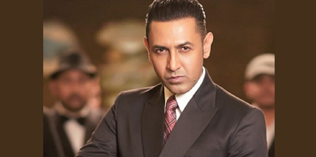 Gippy Grewal: The single 'Ask Them' from album 'Main Man'