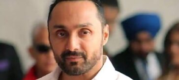 Rahul Bose On His Father's Birthday