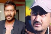 Ajay Devgan brother Anil Devgan