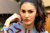 Amyra Dastur vide the Video by Luviena Lodh