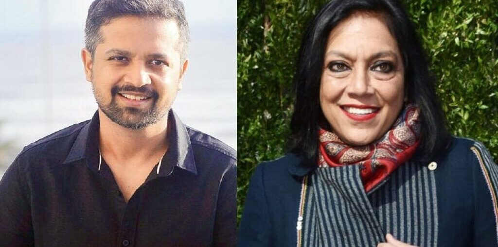 Anand Tiwari in conversation with Mira Nair