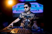 DJ Khushi BurjKhalifa