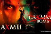 Laxmmi Bomb is now Laxmii