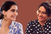 Sonam Kapoor features Preetisheel Singh in Women of Film series
