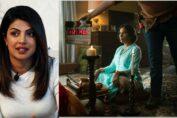Priyanka Chopra psychological thriller Evil Eye