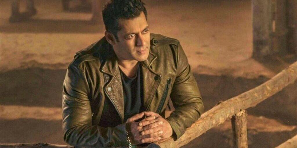 Salman Khan announces Radhe