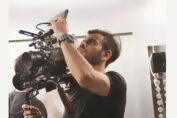 film director Sam Khan