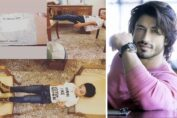 Vidyut Jammwal makes a fan's birthday special