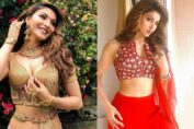 Urvashi Rautela described the true meaning of Navratri
