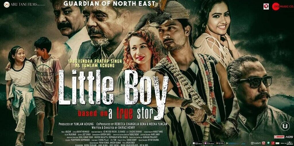 Little Boy Re releases in theatres