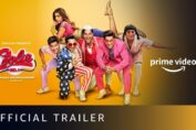 trailer of Coolie No. 1