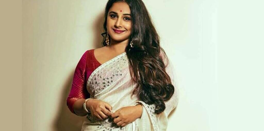 Vidya Balan on child sexual abuse