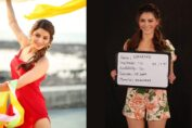 Urvashi Rautela's new song
