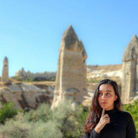 Feryna in Turkey 6
