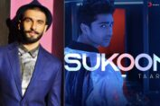 Ranveer Singh on Sukoon by Taaruk