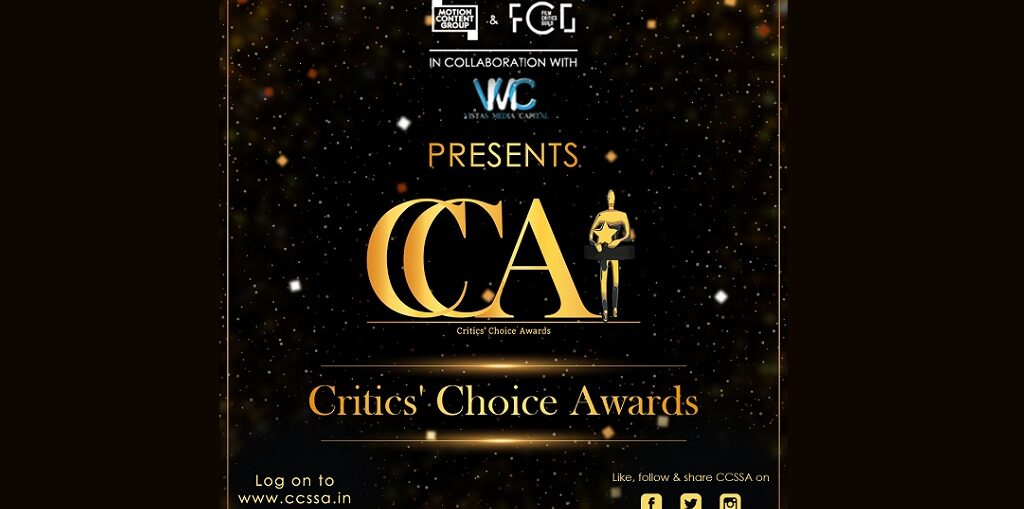 The third edition of Critics' Choice Awards is full of surprises