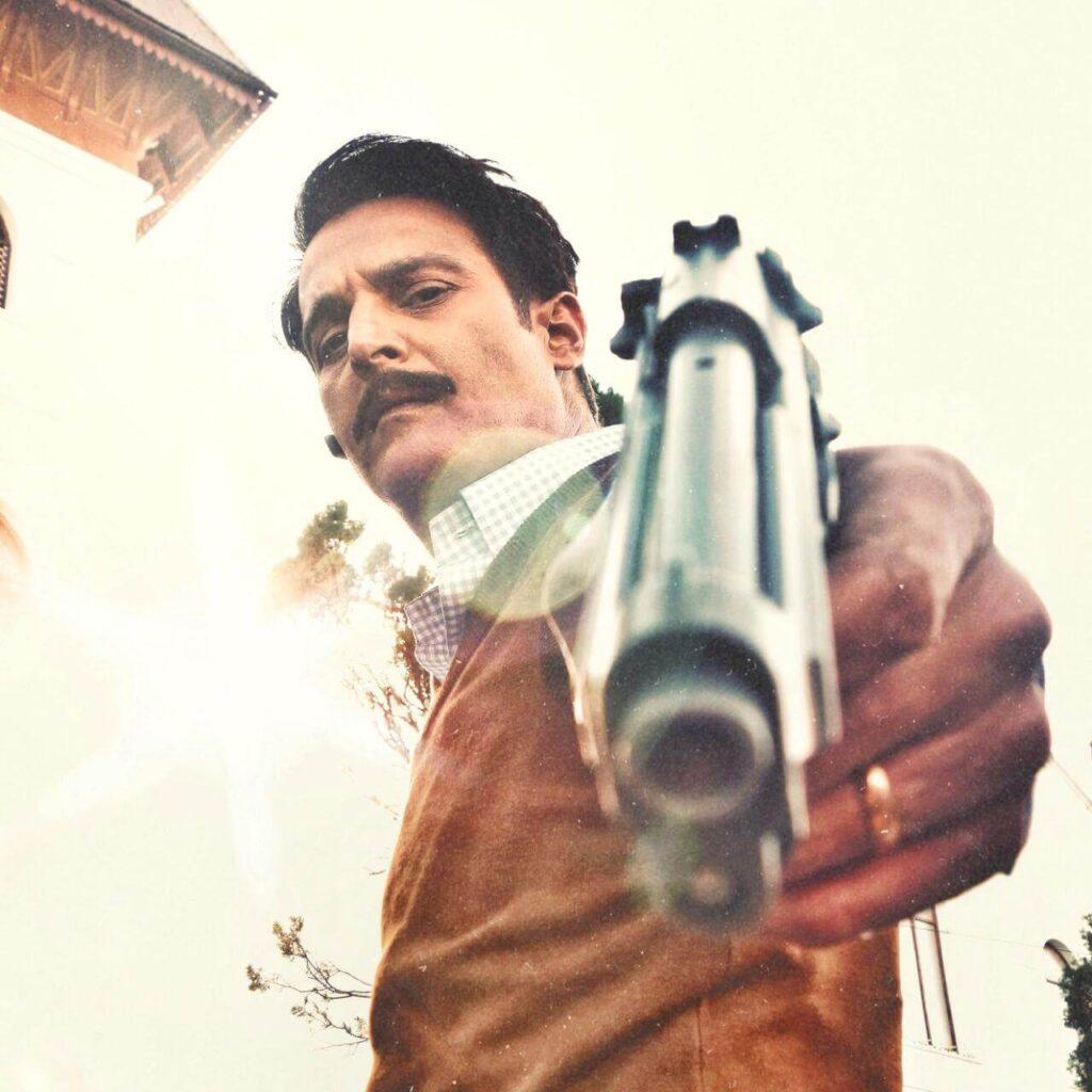 An untitled neo-noir, hostage drama starring Jimmy Shergill