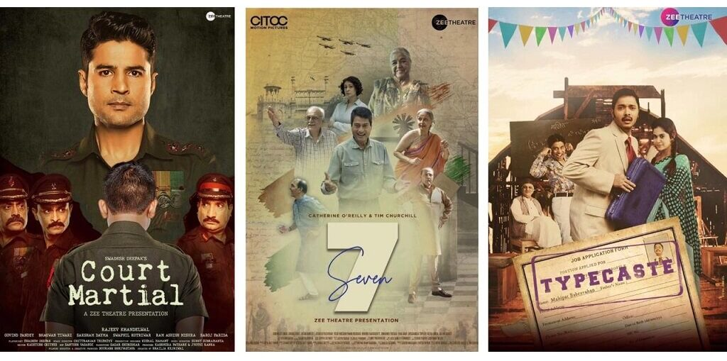 Republic Day with Zee Theatre teleplays