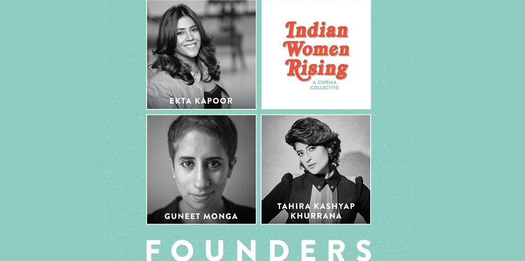 Indian Women Rising a cinema collective