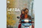 Jigar Saraiya & Shriya Pilgaonkar 'Heera'
