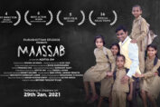 Maassab releasing on 29th jan 2021