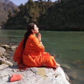 Mahamandaleshwar Devi Maa Shivangi Nand Giri (4)