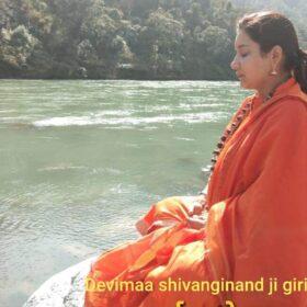 Mahamandaleshwar Devi Maa Shivangi Nand Giri (7)