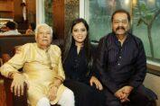 Namrata Gupta Khan A Dream I Lived Alone