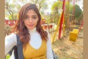 Pranati Rai Prakash surprise visit to Patna