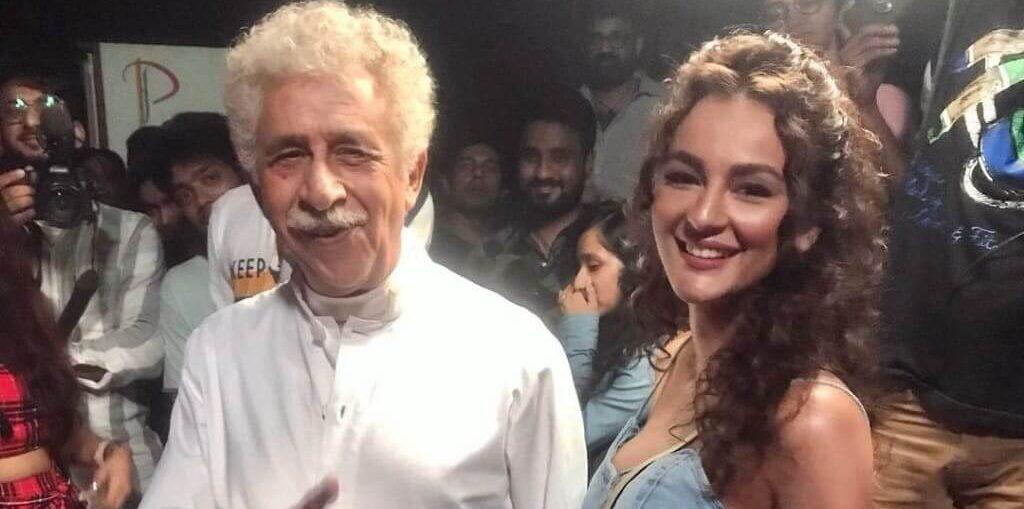 Seerat Kapoor Bollywood debut