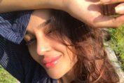 Seerat Kapoor No makeup
