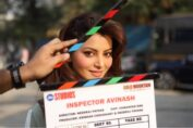 Urvashi Rautela replaces South star Nayanthara