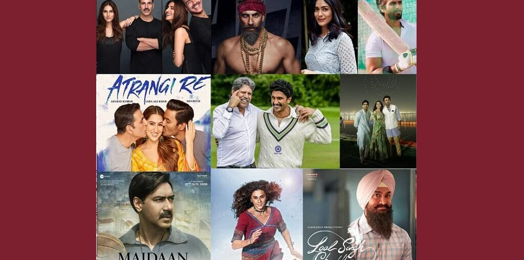 bollywood films of 2021