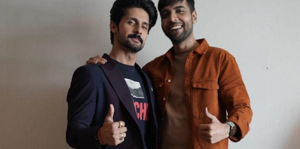 Abhishek Banerjee and Ravi Dubey