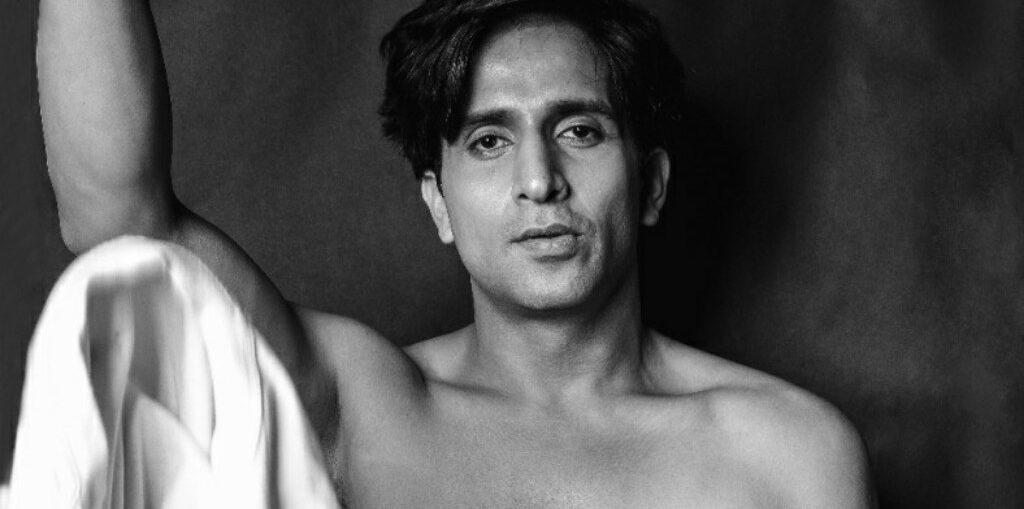 """Main Hero Bol Raha Hu"" actor Arslan Goni"