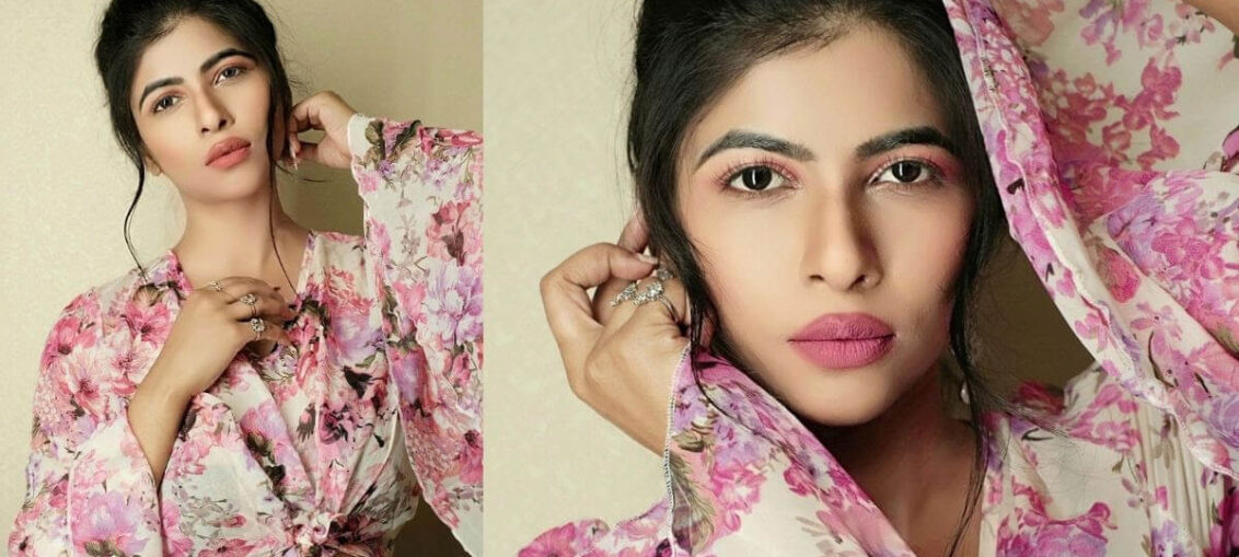 Actress Deepika Aggarwal