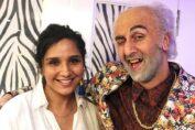 Ranbir Kapoor makeover by Preetisheel Singh