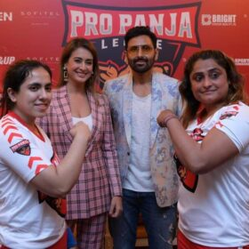 Pro-Panja League India's Only Arm-Wrestling League (3)