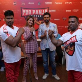 Pro-Panja League India's Only Arm-Wrestling League (7)