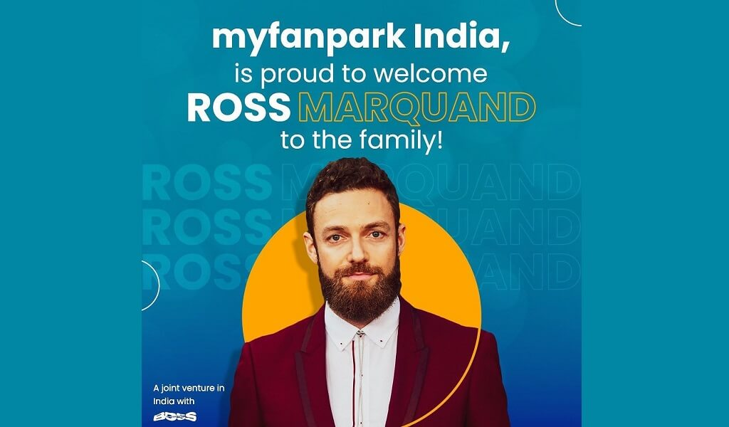 Ross Marquand on myFanPark