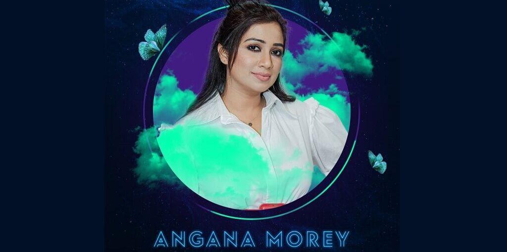 Shreya Ghoshal new song 'Angana Morey'