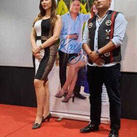 Singer NK Naga (Nagaland) Shines in Mumbai (2)