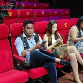 Singer NK Naga (Nagaland) Shines in Mumbai (8)