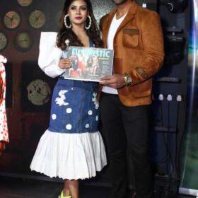 Swapna Pati and Nishant Singh Malkalani