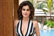 Taapsee Pannu upcoming film Looop Lapeta