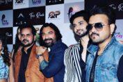 Teri Rooh' featuring Shakti Arora and Nisha Guragain